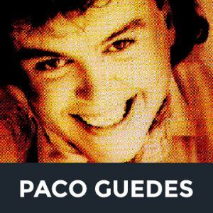 Paco Guedes